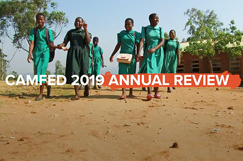 CAMFED 2019 Annual Review