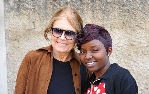 Alice-Saisha-CAMA-Gloria-Steinem-Viceland-visit-Lusaka-Zambia-29-June-2016-Kate-Cunningham-9-news-feature_1