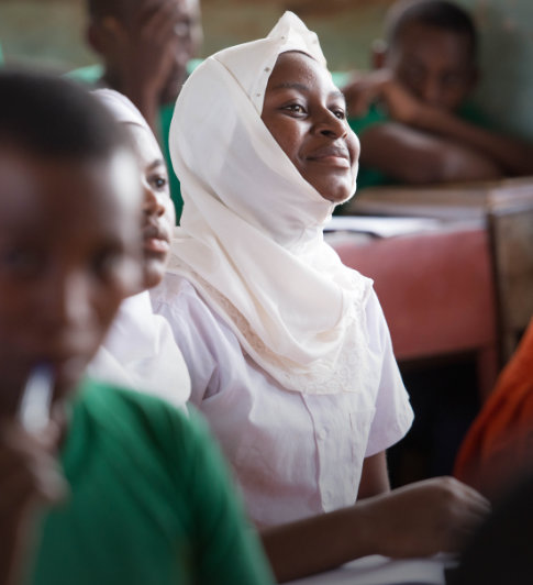Camfed Annual Review 2016: An unstoppable human revolution