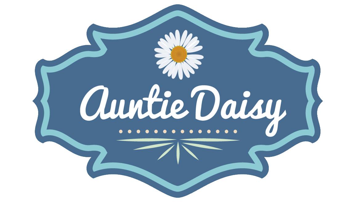 Auntie Daisy Logo