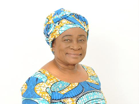 Barbara Chilangwa, CAMFED's Executive Adviser