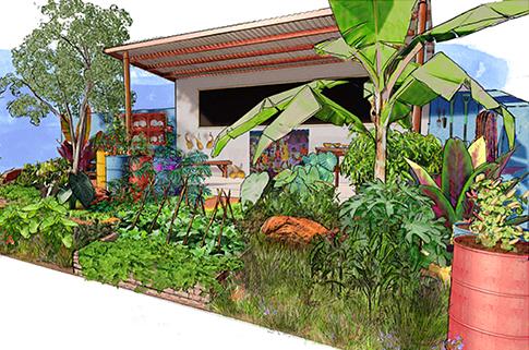 CAMFED-Garden-Thumbnail
