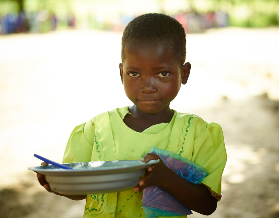 The Mothers of Malawi: Providing Food for Thought