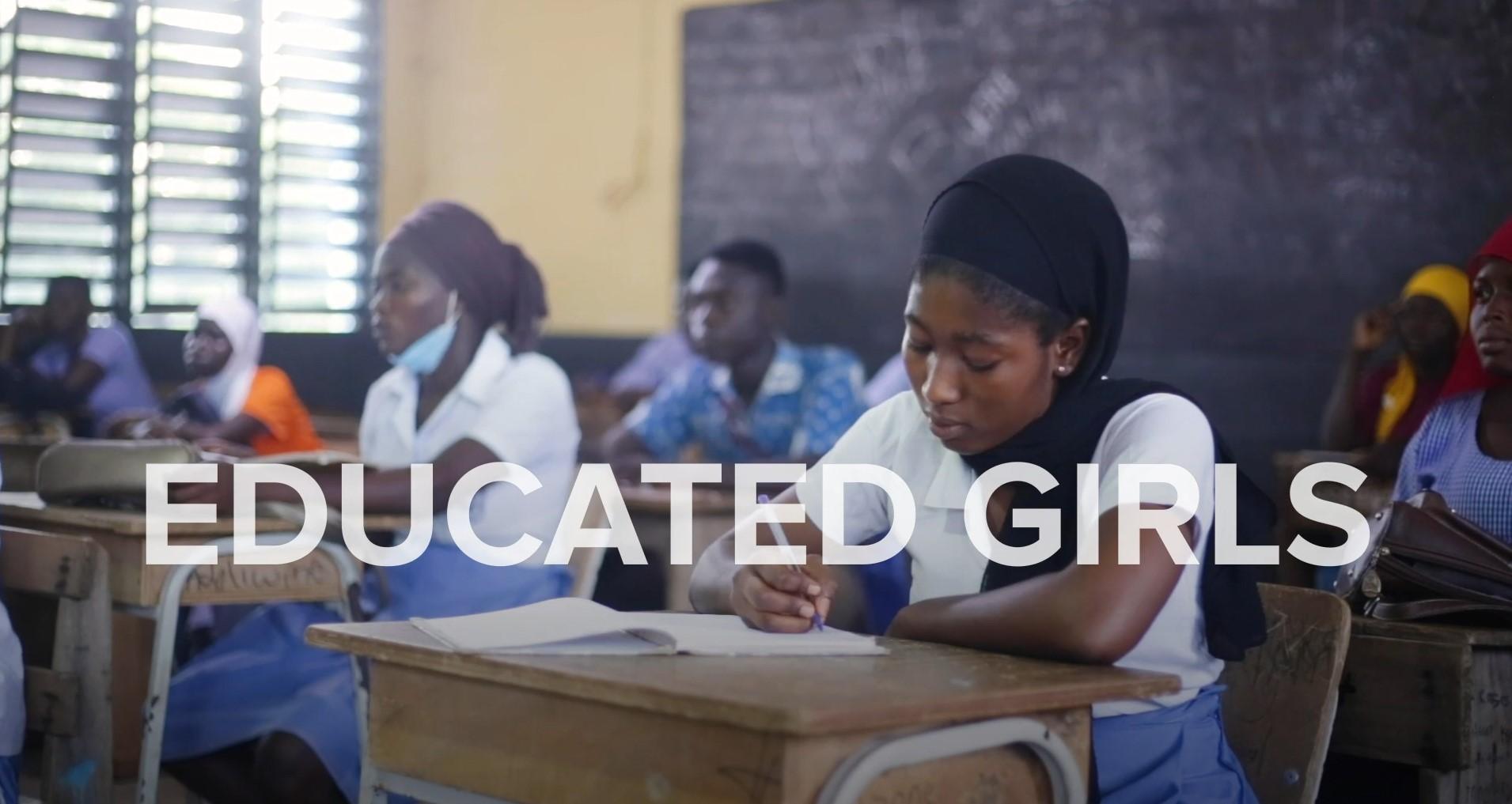 Educated Girls